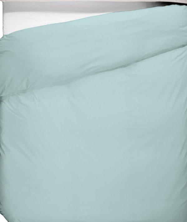 FUNDA NORDICA LISA 2 Pz. PERCAL ALGODON 200 HILOS en Olbe Textil