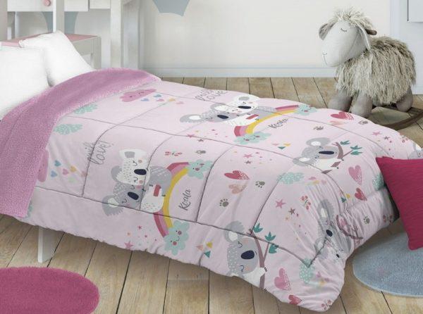 relleno nordico junior rosa olbe textil