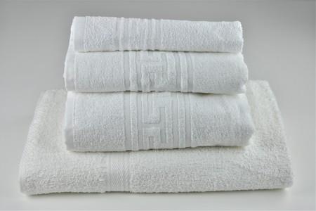 Toalla hosteleria Pias 420 Grm2 en Olbe Textil