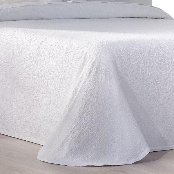 colcha uzel tipo pique_olbe textil
