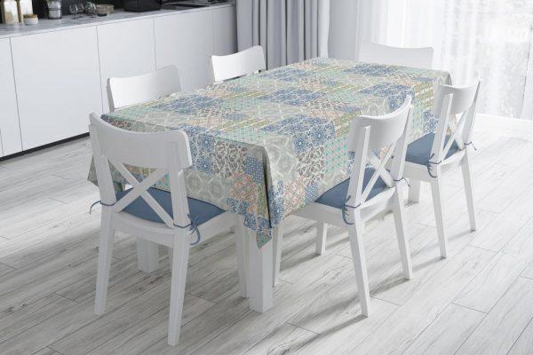 Mantel antimanchas Oami 81360 en Olbe Textil