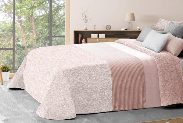 Edredon conforter Doko dib. 51 en Olbe Textil