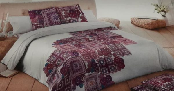 funda nordica de algodon-1 zona outlet olbe textil