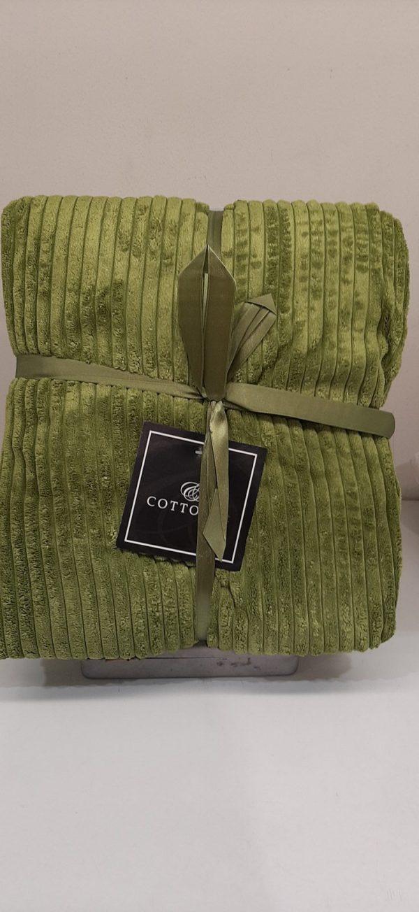 manta de sofa plaid 2 en Olbe Textil