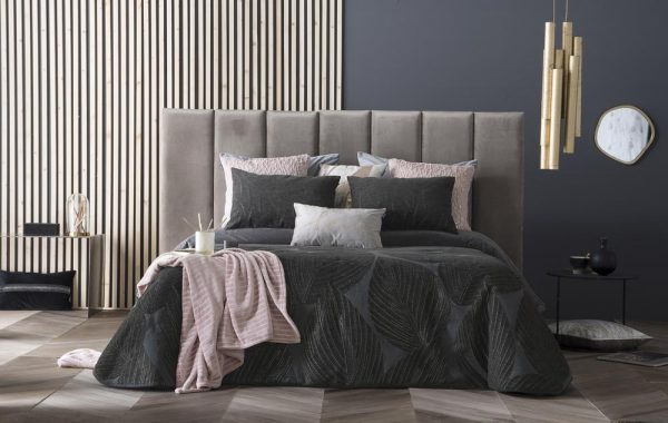 Colcha Bouti Level en Olbe Textil