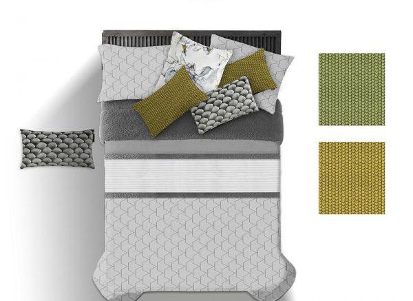Edredon conforter Doko dib. 54 en Olbe Textil